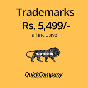 QuickCompany-Company & Trademarks online