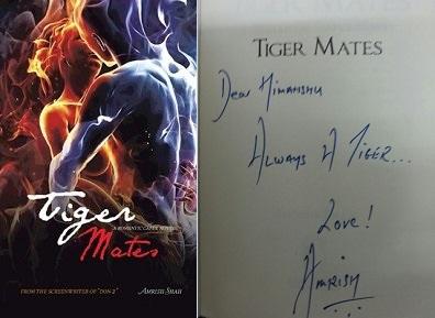 TigerMates