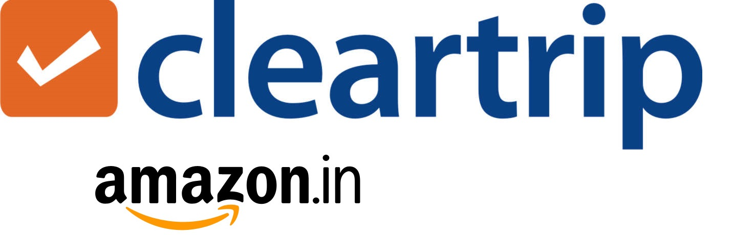 Cleartrip_Amazon